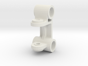 tamiya astute spindle carrier in White Natural Versatile Plastic