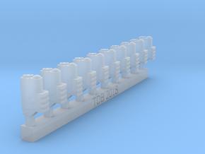 PEQ box V1 in Smoothest Fine Detail Plastic