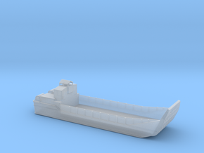 1/285 Scale British LCM L700 Class Waterline in Smooth Fine Detail Plastic