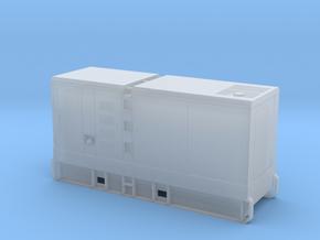 Generator QAS200 in Smooth Fine Detail Plastic: 1:48 - O