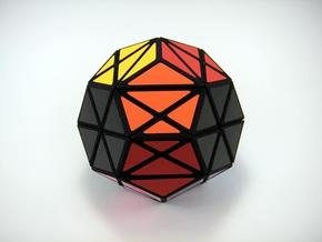 Jumball Puzzle in White Strong & Flexible
