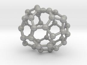 0673 Fullerene c44-46 c1 in Aluminum