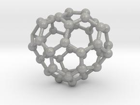 0678 Fullerene c44-50 c1 in Aluminum