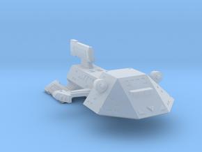 3125 Scale Kzinti Medium Cruiser (CM) SRZ in Smooth Fine Detail Plastic