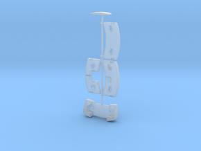 Ballast für LTM 1070 4 ver.3 in Smooth Fine Detail Plastic