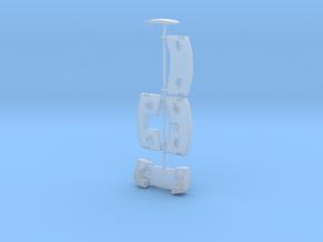 Ballast für LTM 1070 4 ver.1 in Smooth Fine Detail Plastic