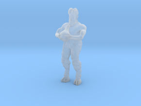 Printle V Homme 1797 - 1/87 - wob in Smooth Fine Detail Plastic