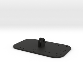 RedEdge-M GPS SunShine Mount in Black Natural Versatile Plastic