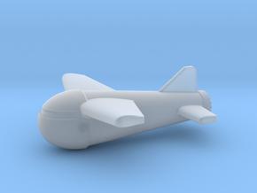 (1:285) Gotha Rammer in Smooth Fine Detail Plastic