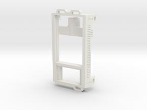 Windu Elite Boardholder NB4 - (Part 2/8) in White Natural Versatile Plastic