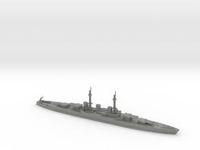 USS Merica 1/2400 (Tillman IV Design) in Gray PA12