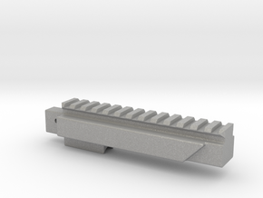 LCT SR-3M Bottom Rail in Aluminum