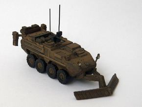 M1132 ESV scale: 1:144 in Smooth Fine Detail Plastic