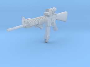 1/12th 16A4Tactical 3 in Smooth Fine Detail Plastic