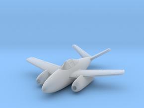 (1:144) Messerschmitt Me P 1092/D in Smooth Fine Detail Plastic