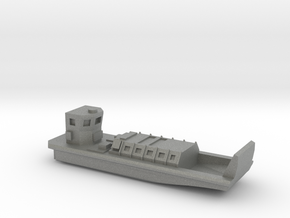 LCVP Mk5 in Gray Professional Plastic: 1:600
