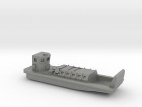 LCVP Mk5 in Gray PA12: 1:600