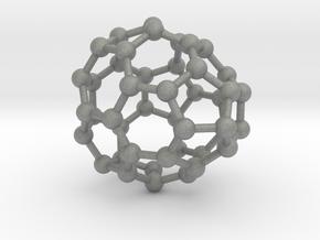 0682 Fullerene c44-54 cs in Gray PA12