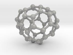 0683 Fullerene c44-55 c2v in Aluminum