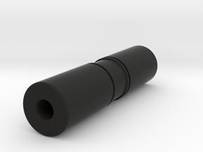 O-n24040X in Black Natural Versatile Plastic