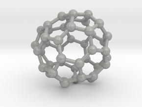 0685 Fullerene c44-57 c1 in Aluminum