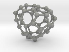 0690 Fullerene c44-62 c1 in Gray PA12