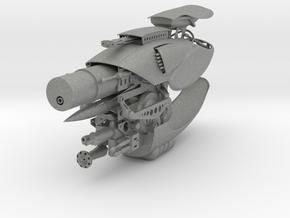 1/4th scale Zorg ZR-1 in Gray PA12