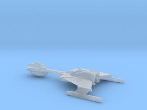 IKS C6 Battlecruiser in Smooth Fine Detail Plastic