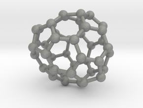 0693 Fullerene c44-65 c1 in Gray Professional Plastic