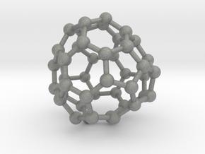 0697 Fullerene c44-69 c1 in Gray PA12