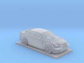 Chyrstler Car in Smooth Fine Detail Plastic