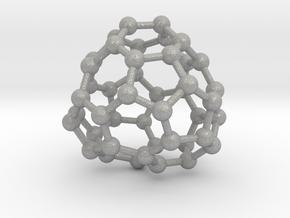 0705 Fullerene c44-77 c1 in Aluminum
