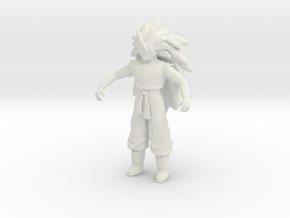 Printle V Homme 1439 - 1/24 - wob in White Natural Versatile Plastic