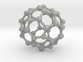 0709 Fullerene c44-81 c1     in Aluminum
