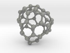 0712 Fullerene c44-84 cs in Gray PA12