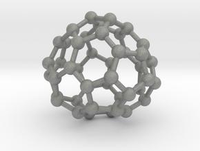 0715 Fullerene c44-87 c1 in Gray PA12