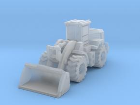 Cat950K bucket loader in Smoothest Fine Detail Plastic: 1:400