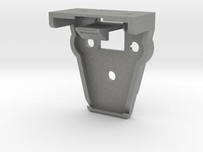 Shade Bracket 304 Louverdrape Kirsch Levolor in Gray PA12