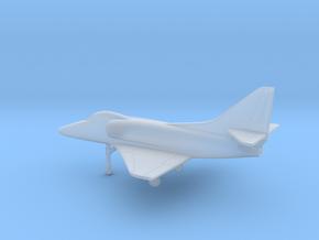 Douglas A-4E Skyhawk in Smooth Fine Detail Plastic: 1:200