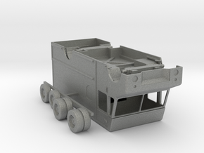O Scale UPS Truck in Gray PA12