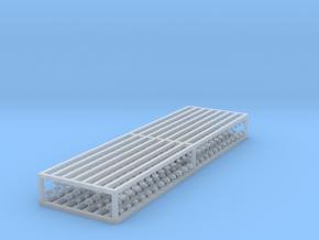 Pilze 384er Set - 1:120 TT in Smooth Fine Detail Plastic