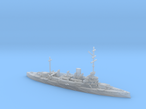 SMS Monarch 1/1200 in Smooth Fine Detail Plastic