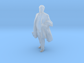 Printle C Homme 1791 - 1/87 - wob in Smooth Fine Detail Plastic