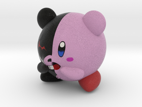Mono-Kirby  in Natural Full Color Sandstone