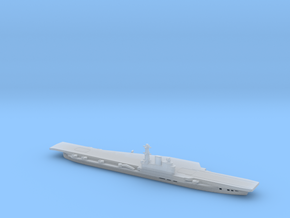 1/1250 Scale HMS Victorious R38 1960 in Smooth Fine Detail Plastic