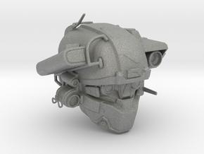 Halo 5 Argus/linda helmet mcfarlane scale in Gray PA12