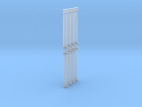 1-48 IS Column Sprue in Smooth Fine Detail Plastic