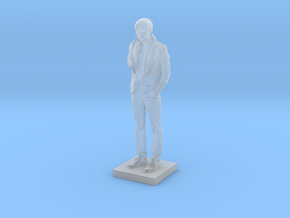 Printle C Homme 014 - 1/48 in Smooth Fine Detail Plastic