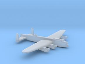 1/700 RAF Avro Lancaster in Smoothest Fine Detail Plastic