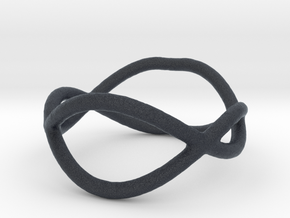 Ring 10 in Black PA12